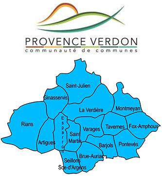 provence-verdon